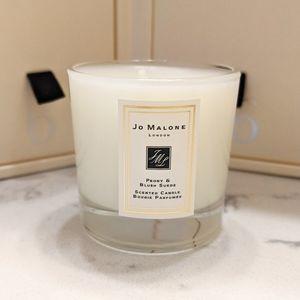 Jo Malone Peony & Blush Suede Mini Candle 1.2oz